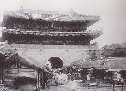 Namdaemun_in_the_joseon_period